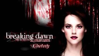 Twilight Breaking Dawn OST HD - 07 [Theophilus London - Neighbors]