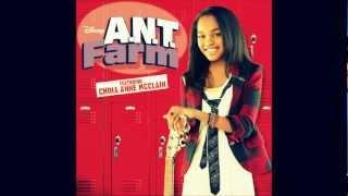 China Anne Mcclain Dancing By Myself Instrumental.mp3