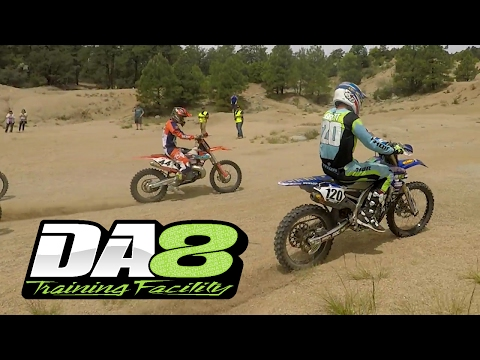 DA8 at Power In The Pines 2017