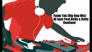 Falak Tak Chal (Hip Hop Mix) By Dj Japs Feat.Nelly & Kelly Rowland.wmv