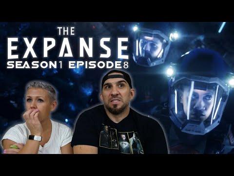 Download The Expanse Season 1 Episode 8 'Salvage' REACTION!!
