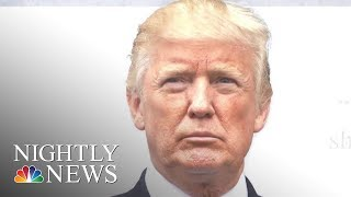 President Donald Trump Calls Haiti And African Countries 'Shithole' Nations | NBC Nightly News