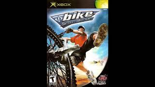 Gravity Games Bike: Street Vert Dirt Soundtrack - Rider