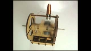 YouMake Elektromotor Bausatz