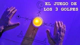 EL JUEGO DE LOS 3 GOLPES   La Noche de Mike