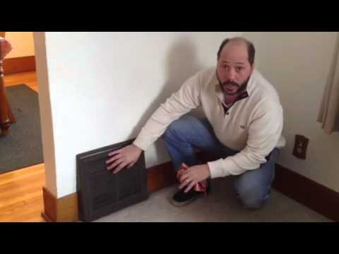 Cleaning Heat Vents Keep Your House Clean and Adds Life To Your Furnace Filters