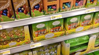 Target Easter Candy 2015