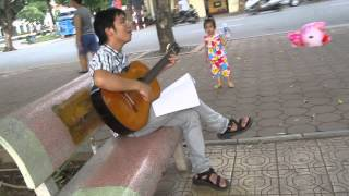 Lá Cờ - Ngẫu Hứng Guitar Hồ Gươm