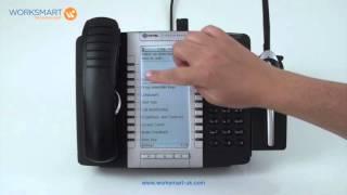 Mitel MiVoice 5320, 5330, 5340 & 5360 Superkey Functions