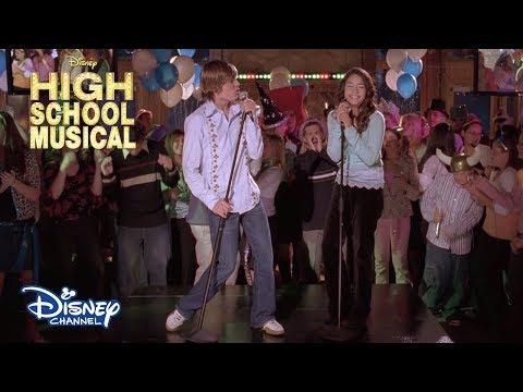 Start Of Something New | High School Musical