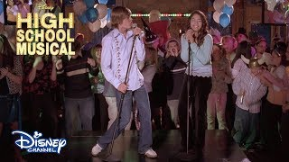Start Of Something New | High School Musical