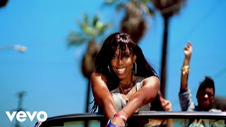 Смотреть клип Kelly Rowland - Forever And A Day