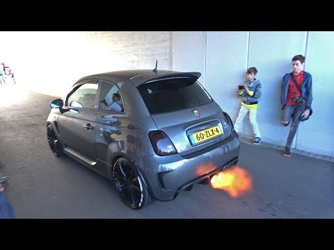 abarth-595-competizione-stage-4-with-capristo-exhaust-system!