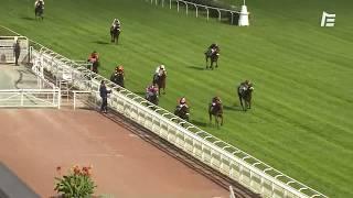 Vidéo de la course PMU PRIX PIOMARES