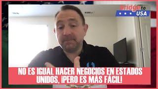 Mexicano Haciendo Negocios en Estados Unidos
