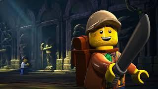 Orman Macerası Bölüm 3: LEGO City Orman