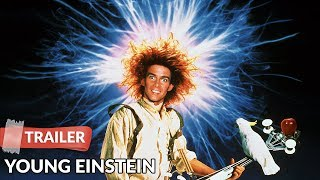 Young Einstein 1988 Trailer   Yahoo Serious