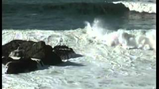 Surf Watching for Seascape Painting: Lesson Segment