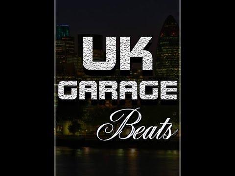 UK Garage - Sticky Ft. Ms Dynamite - Booo!
