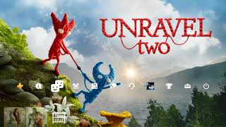 Unravel Two Theme - Ps4 Theme [Free Ps4 Theme]
