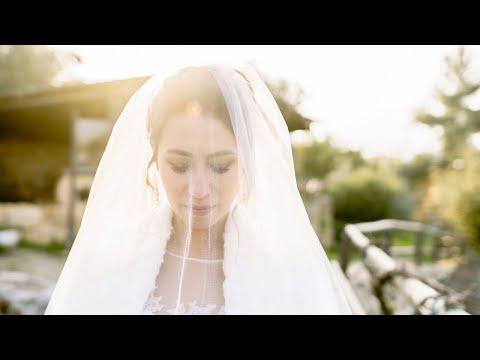 Alisa\u0026Paul. Wedding In Jerusalem