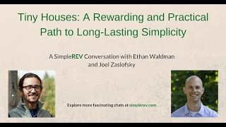 Tiny Houses: A Rewarding And Practical Path To Long-lasting Simplicity