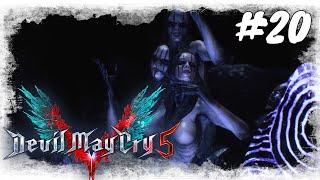 Lets Play Devil May Cry 5 #20 / Malphas und ihr Hühnchen / Gameplay (PS4 German Deutsch)