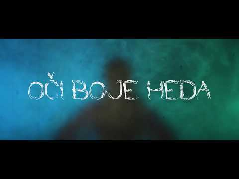 MOST WANTED - OCI BOJE HEDA (Official Lyric Video)