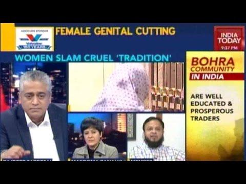 Female Genital Mutilation: Women Rise Against Barbarity