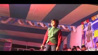 SANTHALI  STAGE POGRAM VIDEO SONG    LITTLE SINGER    VIDEO NO 005   2017