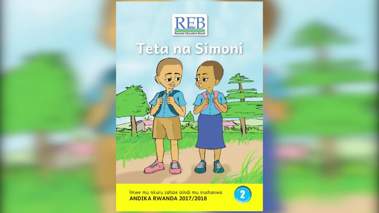 Download Teta na Simoni - Gusoma igitabo mu ijwi riranguruye!