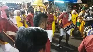 Sree Jaya Raam Urumee Melam Vinayagar Song Thaipusam 2019 Vasipu 17thJan