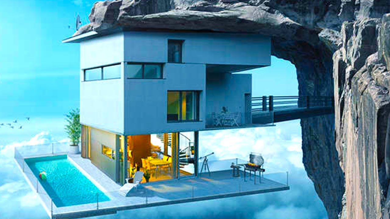 10 casas m s incre bles del mundo youtube