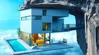 10 Casas Más Increíbles del Mundo