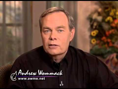 Download Andrew Wommac: God Wants You Well - Week 1 - Session 2