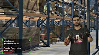 E219 Our Biggest Crate Warehouse Sell Solo Ever! With CEO Recap! - Let