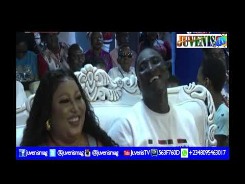 Download MASSIVE! Akpororo Mesmerize Prophet Jeremiah & Members in Church After Lockdown