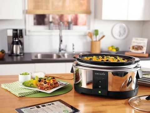 10 High Tech Smart Kitchen Gadgets You Must Try