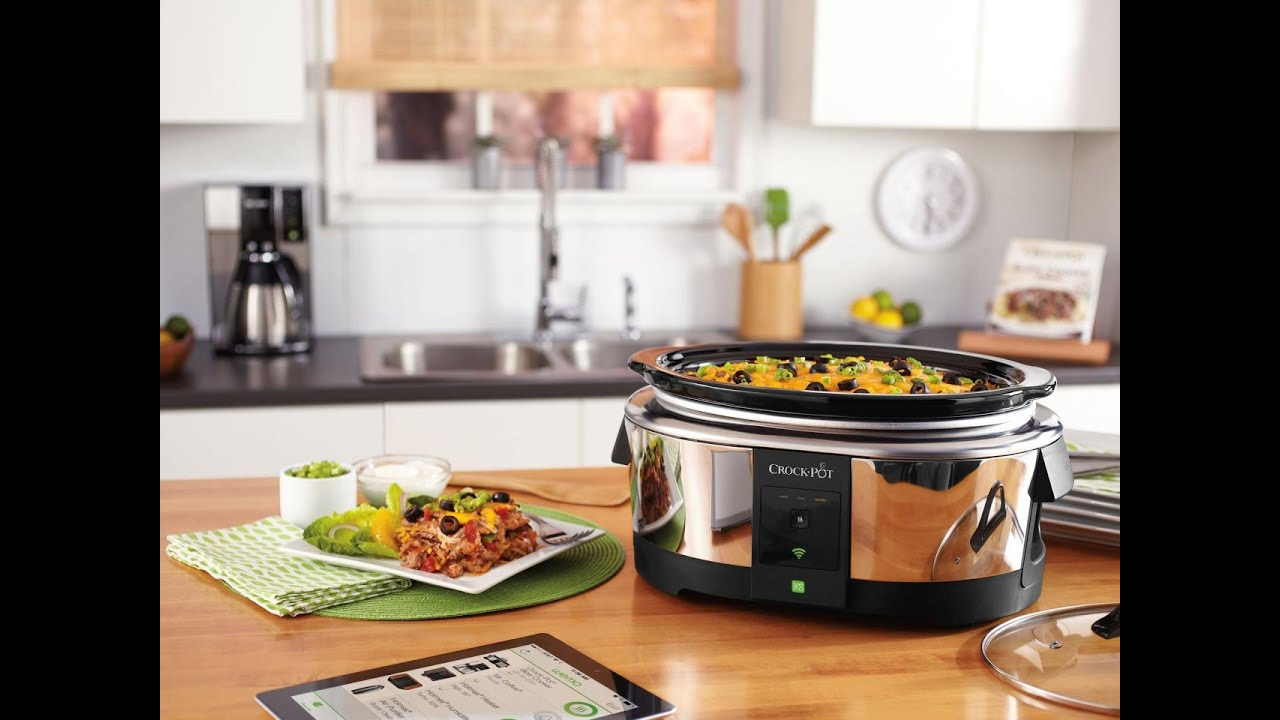 10 High Tech Smart Kitchen Gadgets You Must Try Youtube