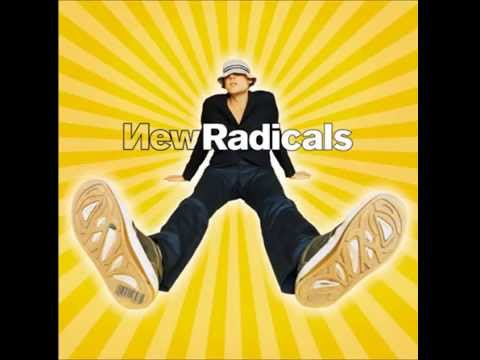 New Radicals - Mother, We Just Can