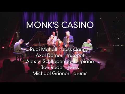 Monk's Casino plays Green Chimneys/ Little Rootie Tootie mp3