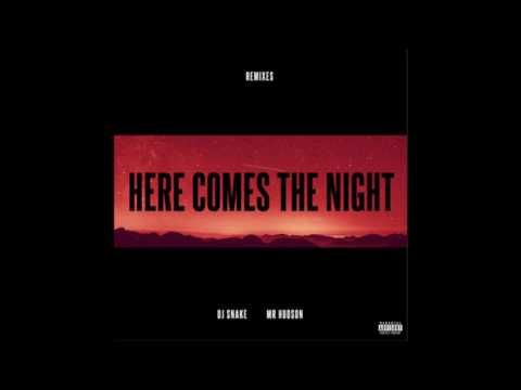Dj Snake FtMr Hudson - Here Comes The Night (Junkie Kid Remix)