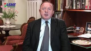 Stanisław Michalkiewicz - apel do widzów o wsparcie