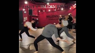 Kaycee Rice | SHAWN MENDES - In My Blood | Kyle Hanagami Choreography