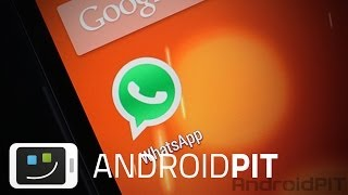 How to get WhatsApp conversations back if deleted [HOW TO]