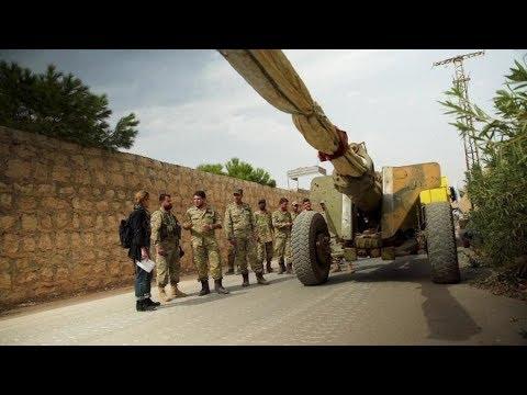 حصريا من سوريا.. داخل المنطقة منزوعة السلاح في إدلب  - نشر قبل 3 ساعة