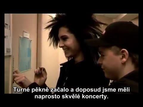 Tokio Hotel: 483 - Live in Europe (Tour Film) #CZ