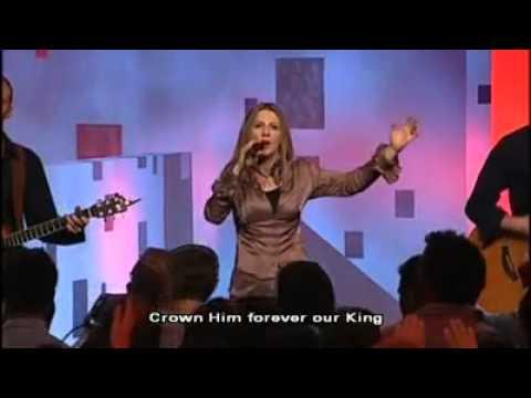 Hillsong - Highest by Darlene Zschech [360p] SD Video