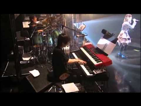 (LIVE) Ageless Love - Miyuki Hashimoto