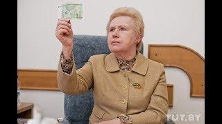 Беларусь: Выборы и враньё Ермошиной